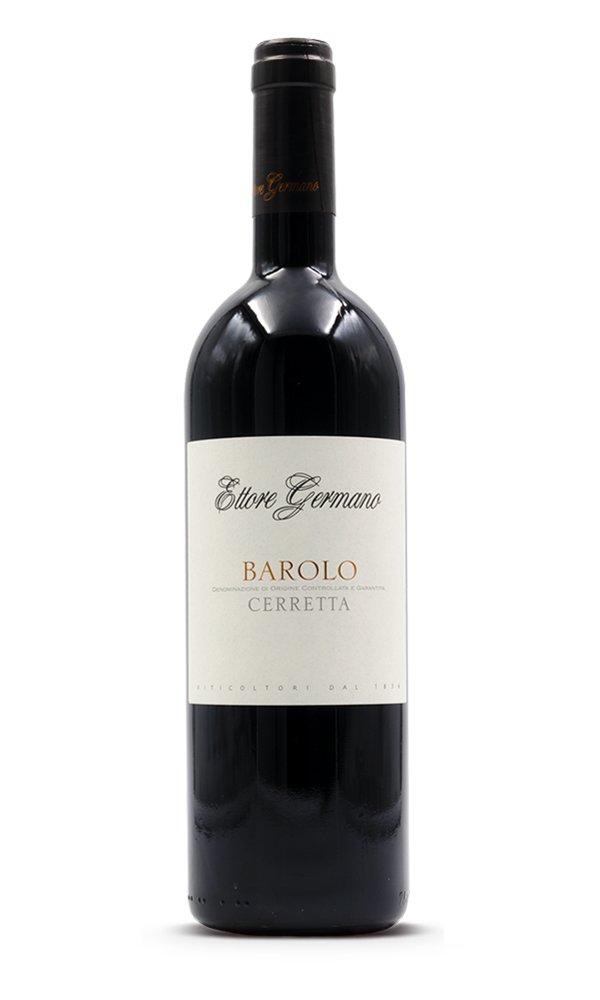 Libiamo - Barolo Cerretta 2013 by Ettore Germano (Italian Red Wine) - Libiamo