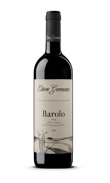 Barolo Serralunga DOCG by Ettore Germano (Italian Red Wine)