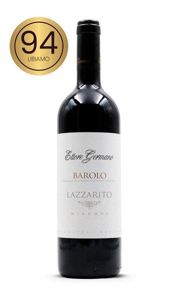 Barolo Lazzarito Riserva 2011 by Ettore Germano (Italian Red Wine)