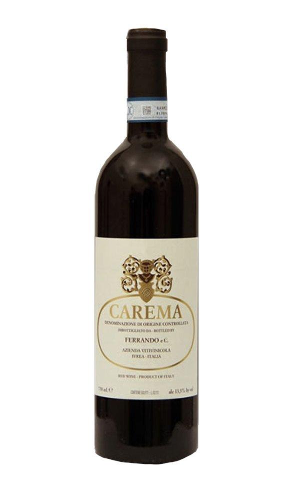 Libiamo - Carema Etichetta Bianca by Ferrando (Italian Red Wine) - Libiamo