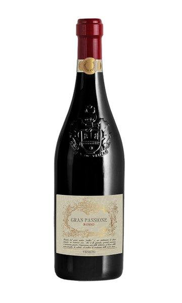 Gran Passione Veneto Rosso IGT (Case of 6 - Italian Red Wine)