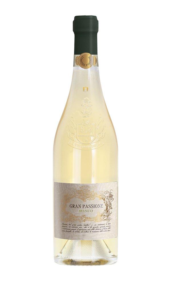 Libiamo - Gran Passione Veneto Bianco IGT by Botter (Case of 6 - Italian White Wine) - Libiamo