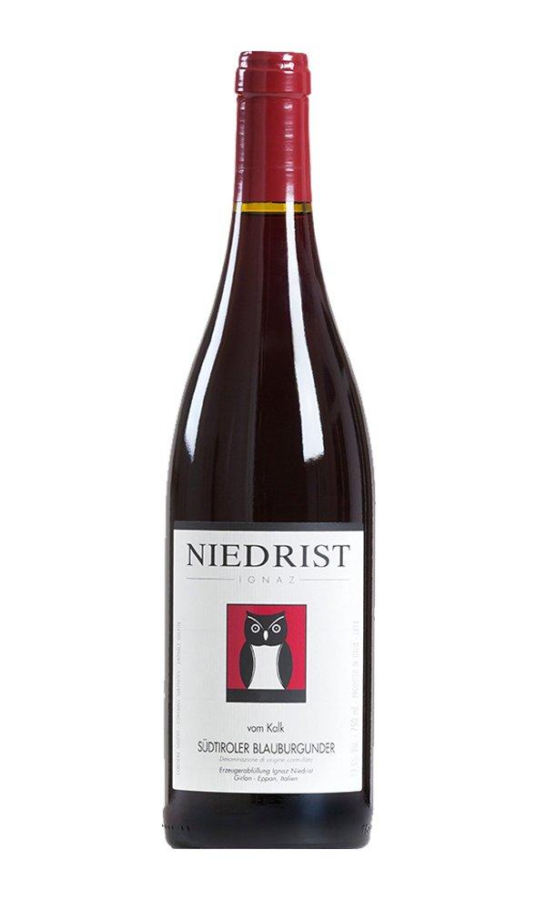 Libiamo - Pinot Nero vom Kalk by Ignaz Niedrist (Italian Red Wine) - Libiamo