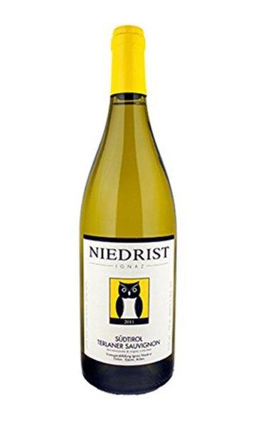 Terlaner Sauvignon by Ignaz Niedrist (Italian White Wine)