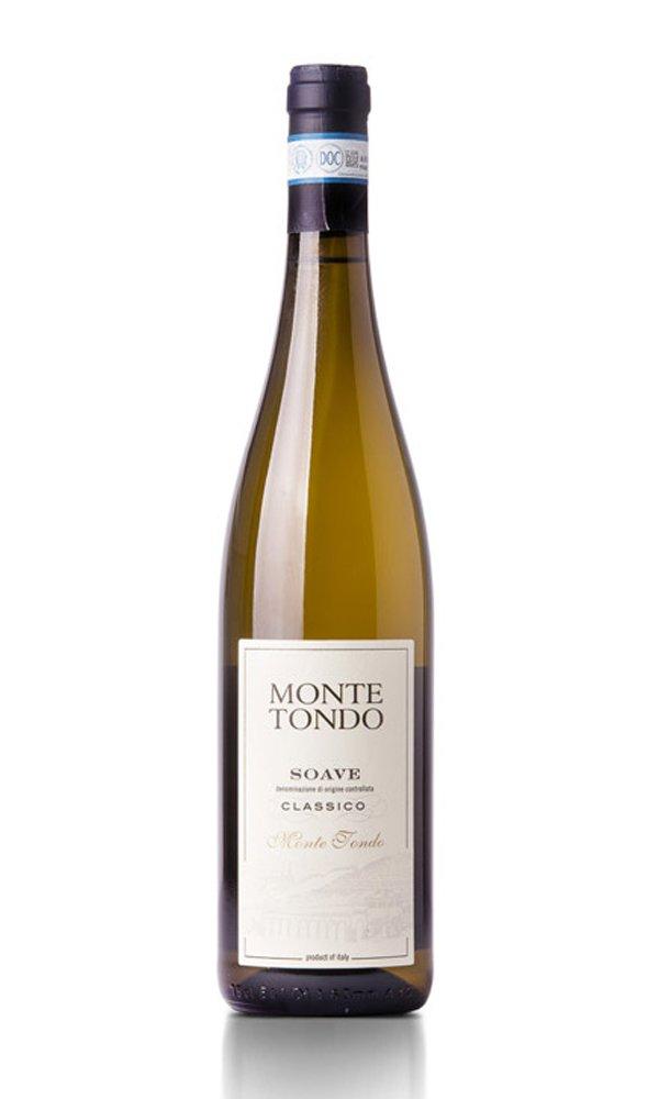 Libiamo - Soave Classico by Monte Tondo (Case of 6 -  Italian White) - Libiamo