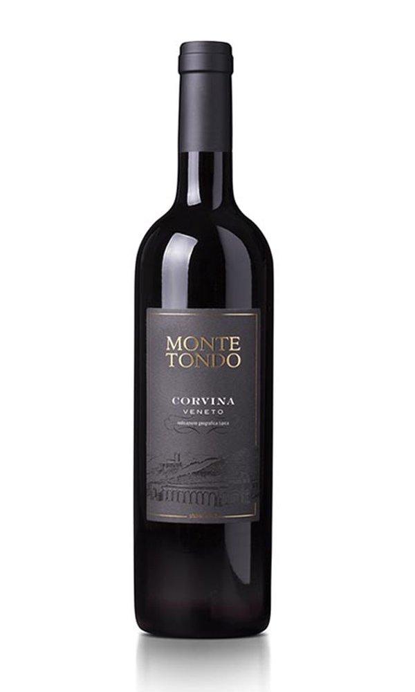 Libiamo - Corvina IGT by Monte Tondo (Case of 6 -  Italian Red Wines) - Libiamo