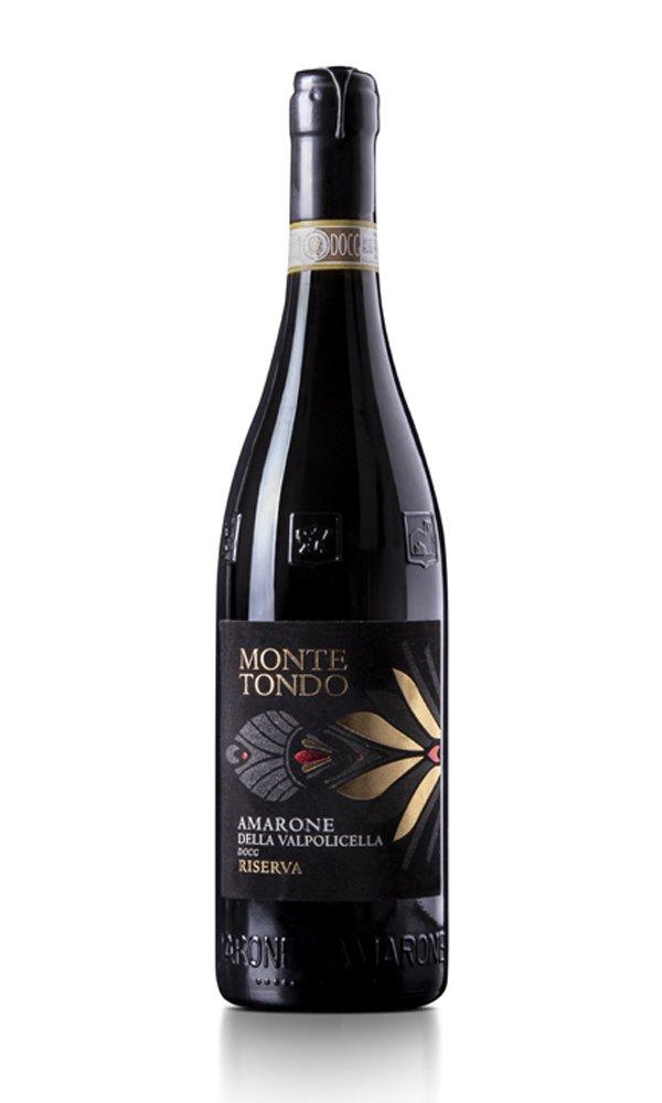 Libiamo - Amarone della Valpolicella Riserva by Monte Tondo (Italian Red Wine) - Libiamo