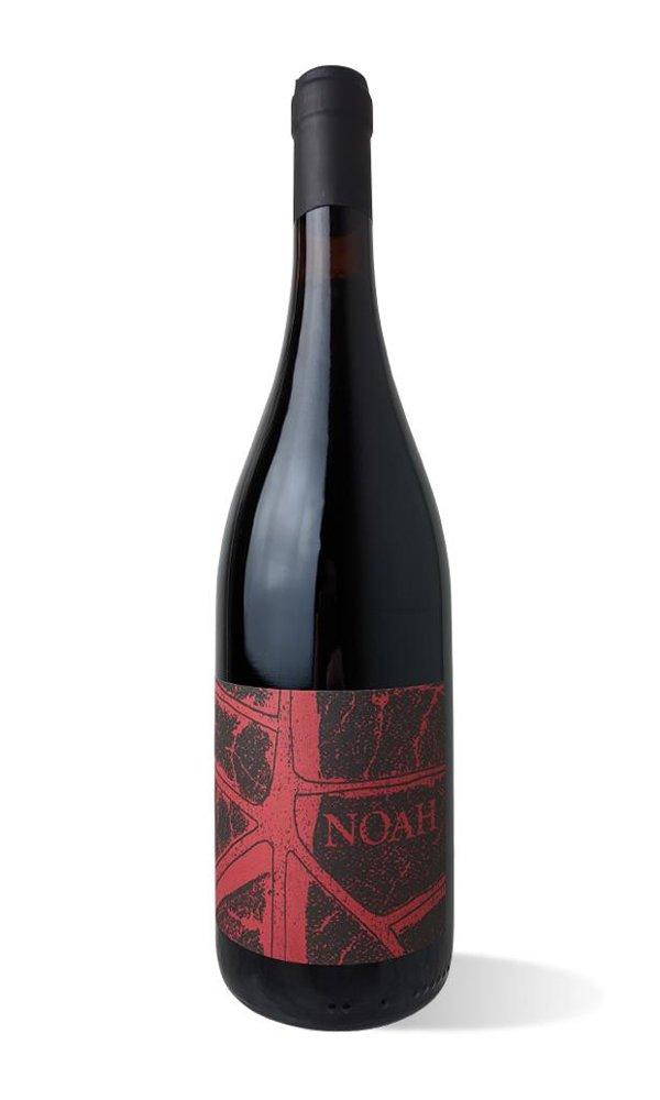 Libiamo - Rosso Noah Coste della Sesia by Noah (Italian Red Wine) - Libiamo