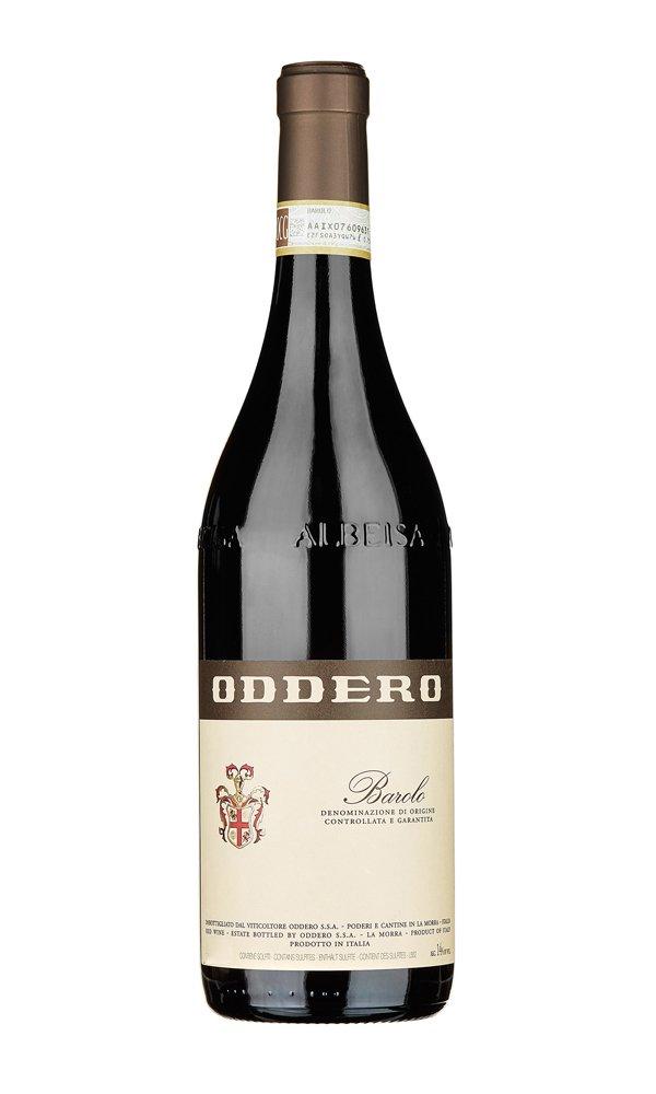 Libiamo - Barolo Classico 2016 Magnum by Oddero (Italian Red Wine) - Libiamo
