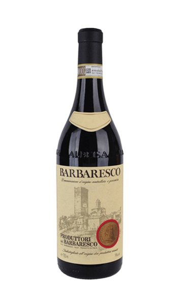 Barbaresco DOCG by Produttori del Barbaresco (Italian Red Wine)