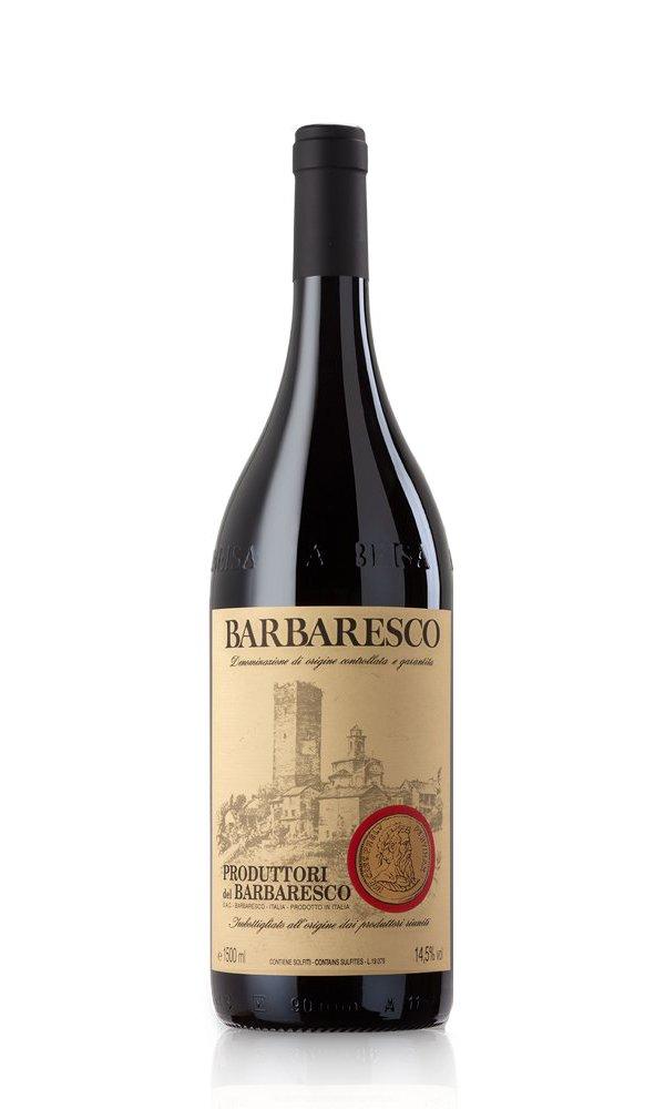 Libiamo - Barbaresco 2017 Magnum by Produttori del Barbaresco (Italian Red Wine) - Libiamo