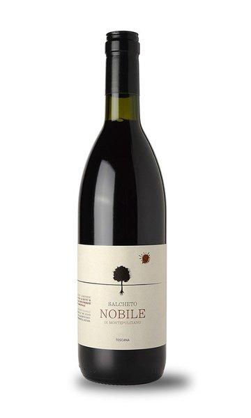 Vino Nobile di Montepulciano by Salcheto (Italian Red Wine)