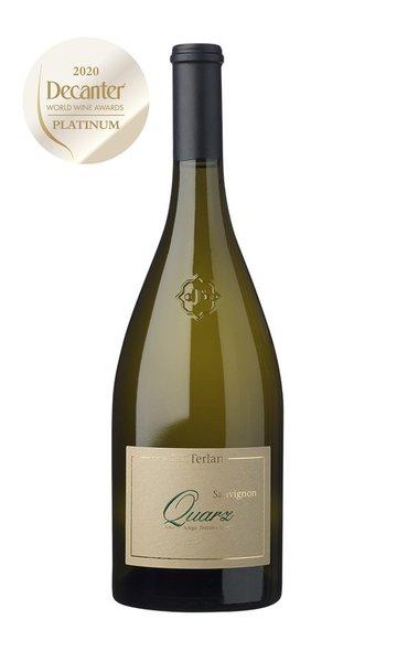 Sauvignon Quarz 2018 by Cantina Terlano (Italian White Wine)