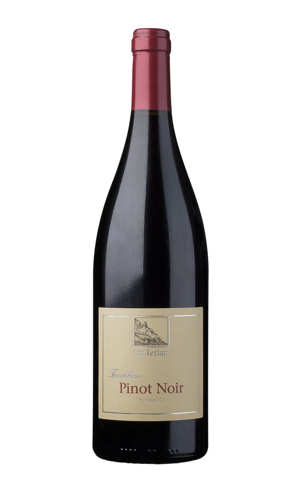 Libiamo - Pinot Noir Classico by Cantine Terlano (Italian Red  Wine) - Libiamo