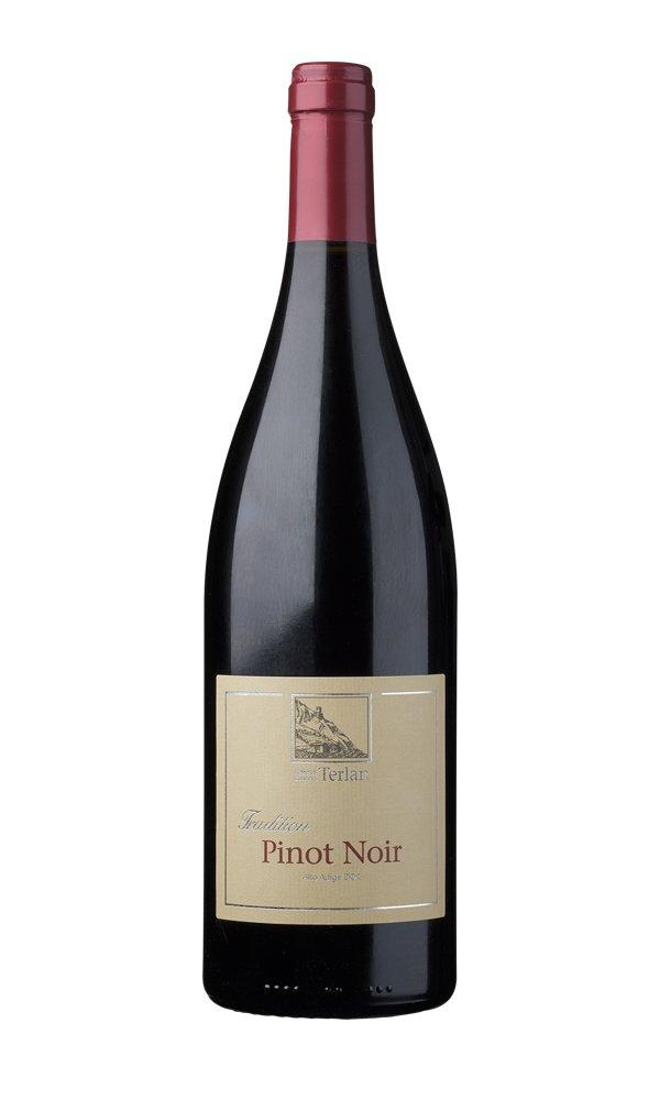 Libiamo - Pinot Noir Classico by Cantina Terlano (Italian Red  Wine) - Libiamo