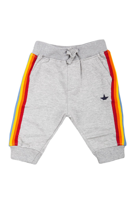 Pantalone in felpa baby