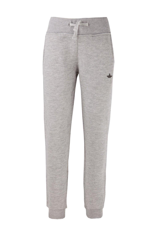 Pantalone con gamba