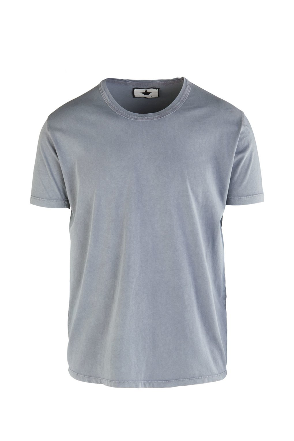 T-shirt Stone Washed