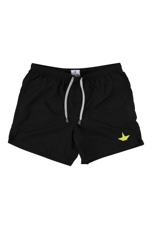 Swimwear plain colour fabric