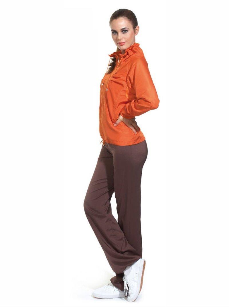 Conjunto deportivo chaqueta + pantalón