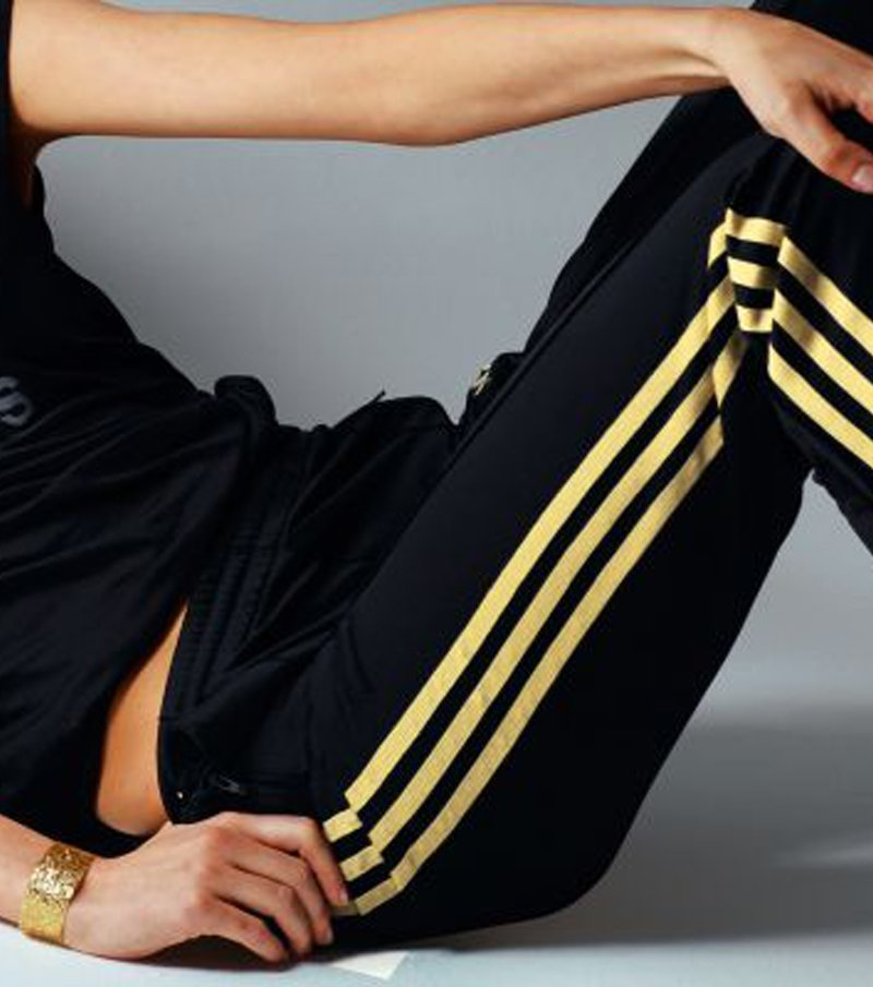 Pantalón sport ADIDAS Mujer