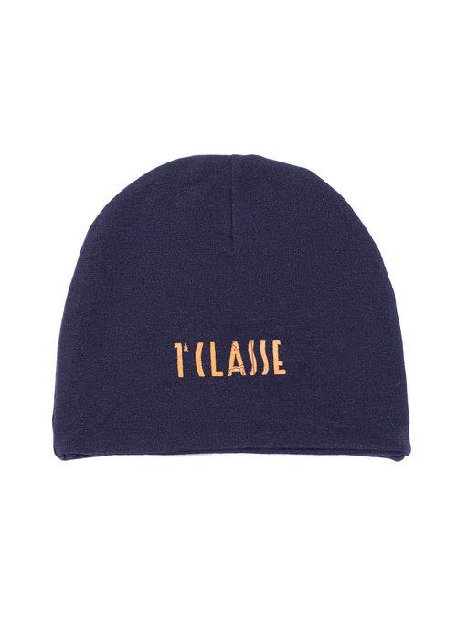 HAT WITH LOGO PRINTING