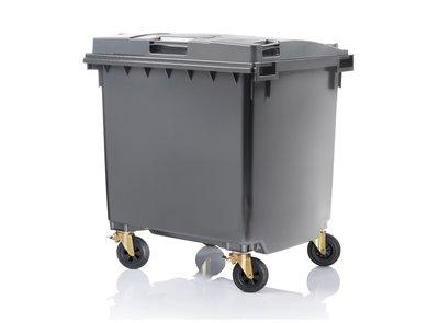 Contenidor 1100 litres
