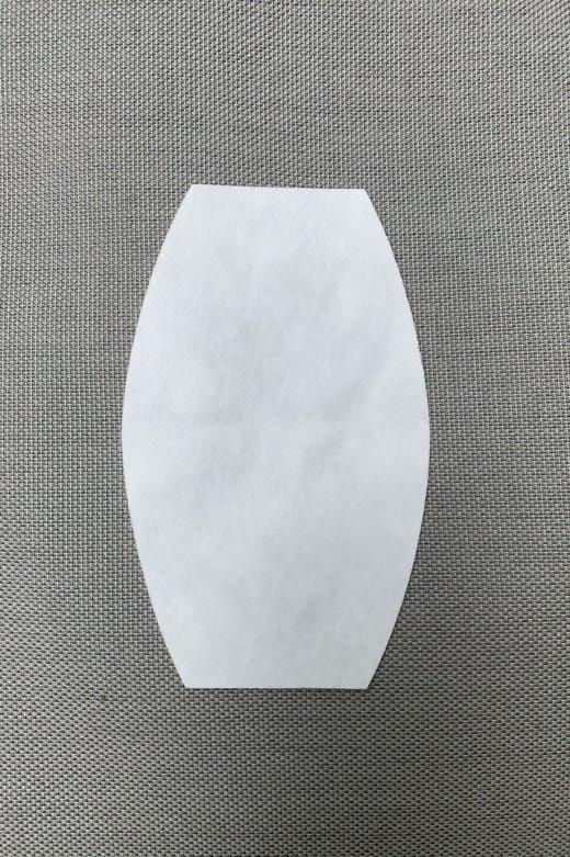 Filtro per mascherina