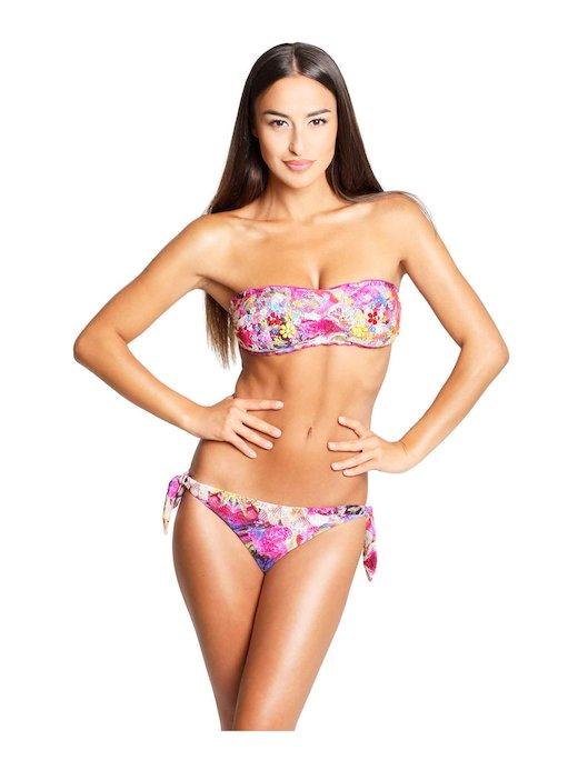 Frida bikini lace Bandeau
