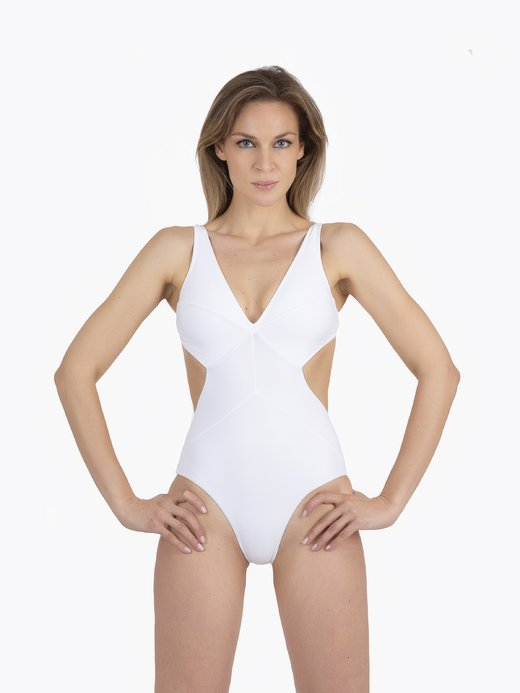 ONE PIECE SWIMSUIT BUTTERFLY MODEL