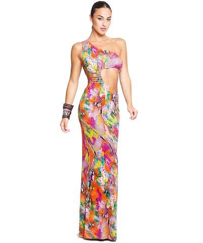 Oblo dress