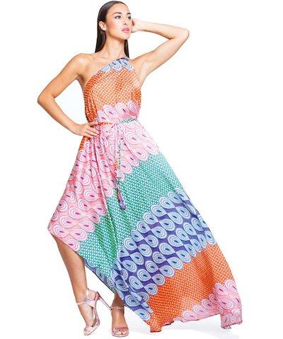 Masai dress