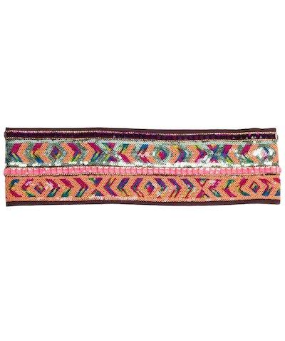 Sequins Belt