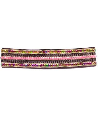 Braids Belt