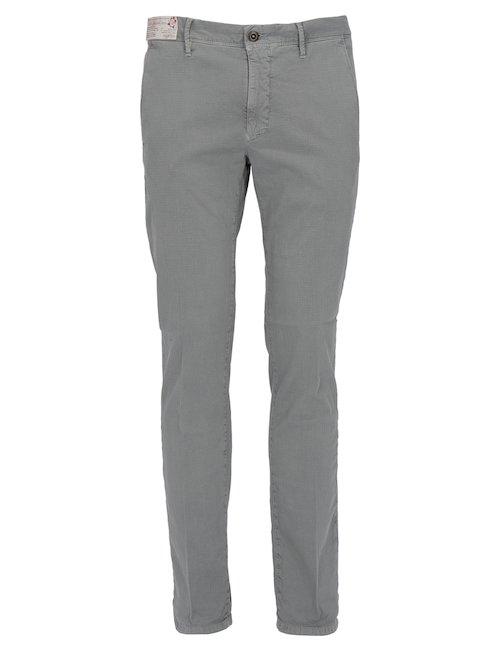 Chino Cotton Stretch Pants