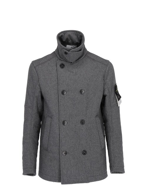 Panno-R 4L Stetch Pea Coat