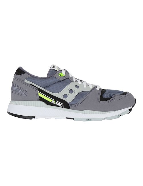 Azura Sneakers In Camoscio