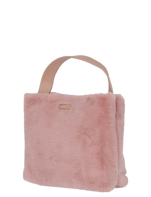 Borsa Jackie in Eco pelle