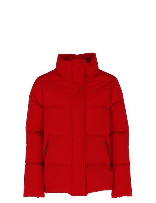 W's Premium Puffy Jacket