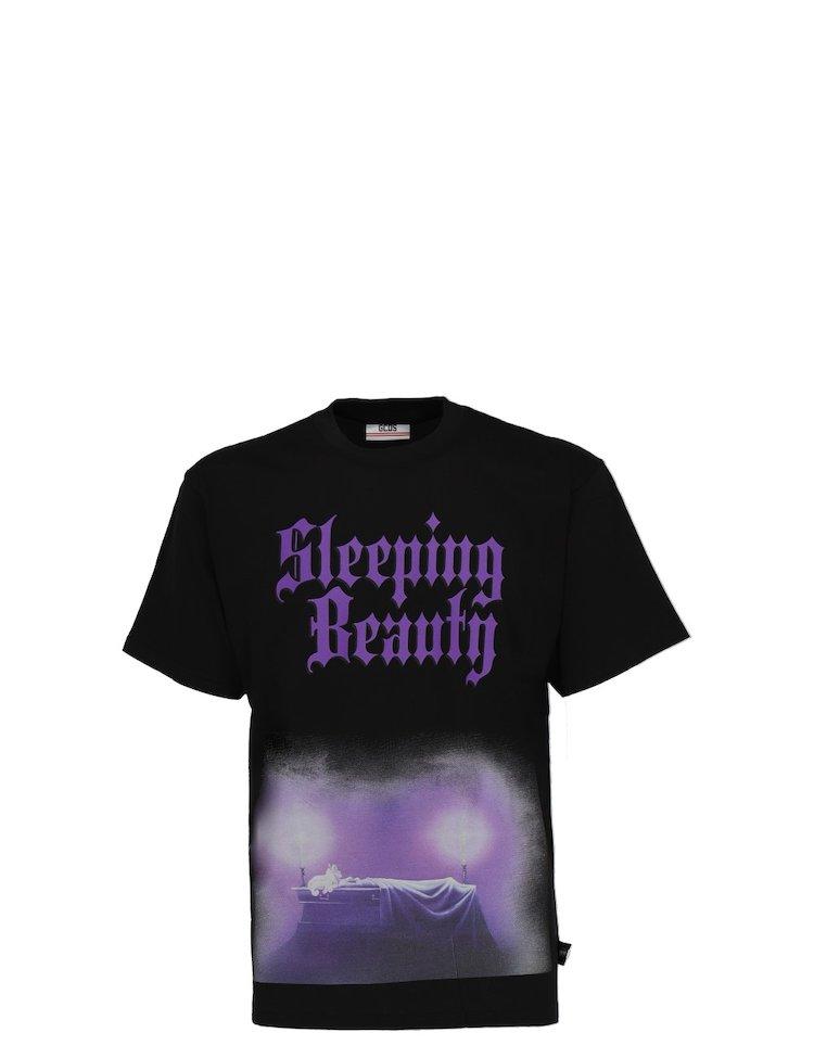 T-Shirt Oversize Sleeping Beauty