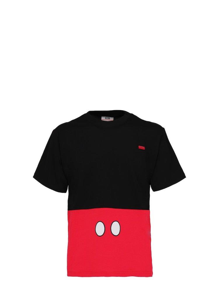 T-Shirt Mickey Oversize