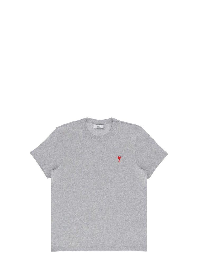T-Shirt Ami de Coeur In Jersey