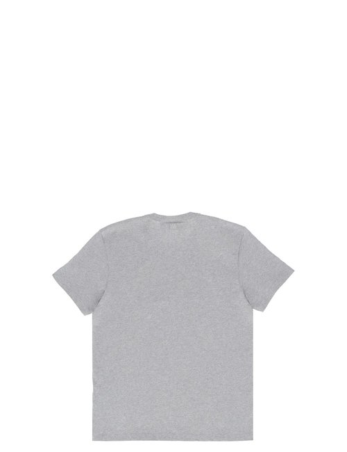 Jersey T-Shirt With Ami Paris Print