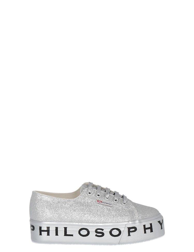 Sneakers Superga x Philosophy