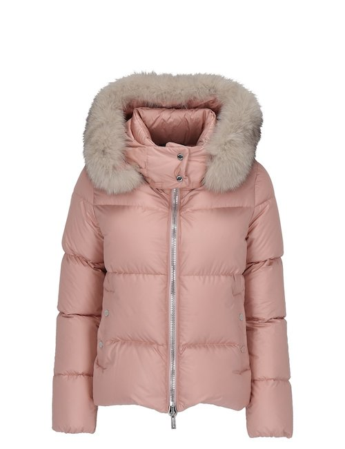 Marylin Down Jacket