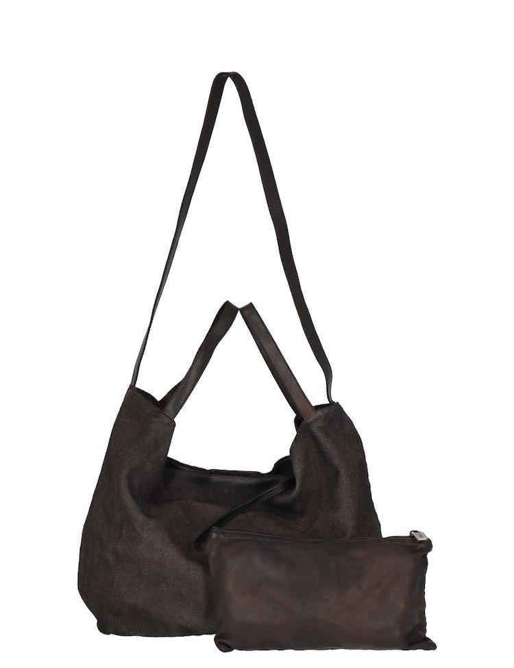 Leather Bag Mikonos Ch