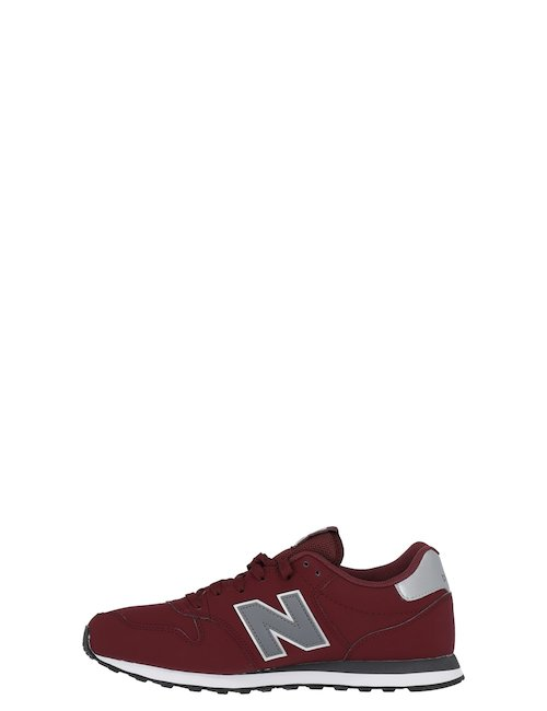 500 Nabuk Sneakers