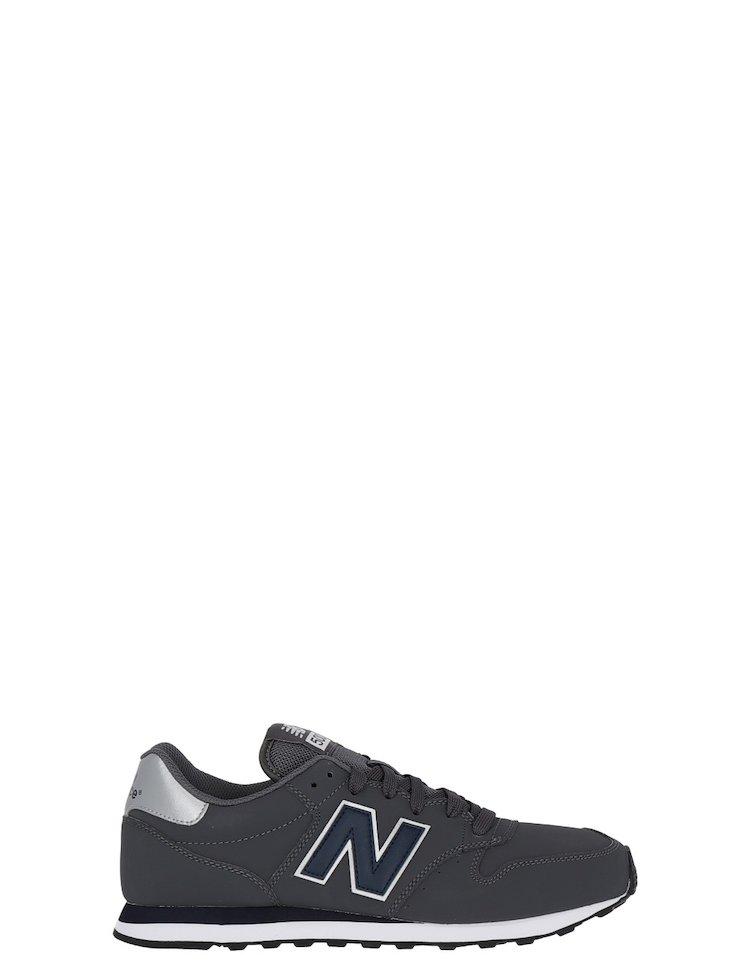 500 Sneakers In Nabuk