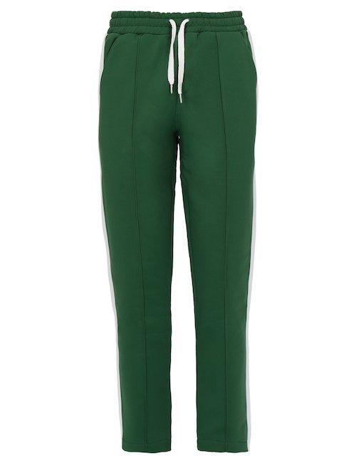 Green Sweatpants