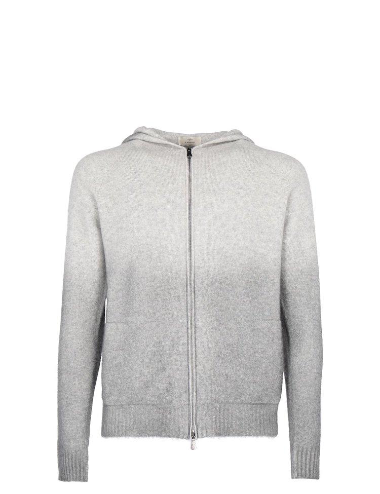 Cashmere Sweatshirt Hoodie